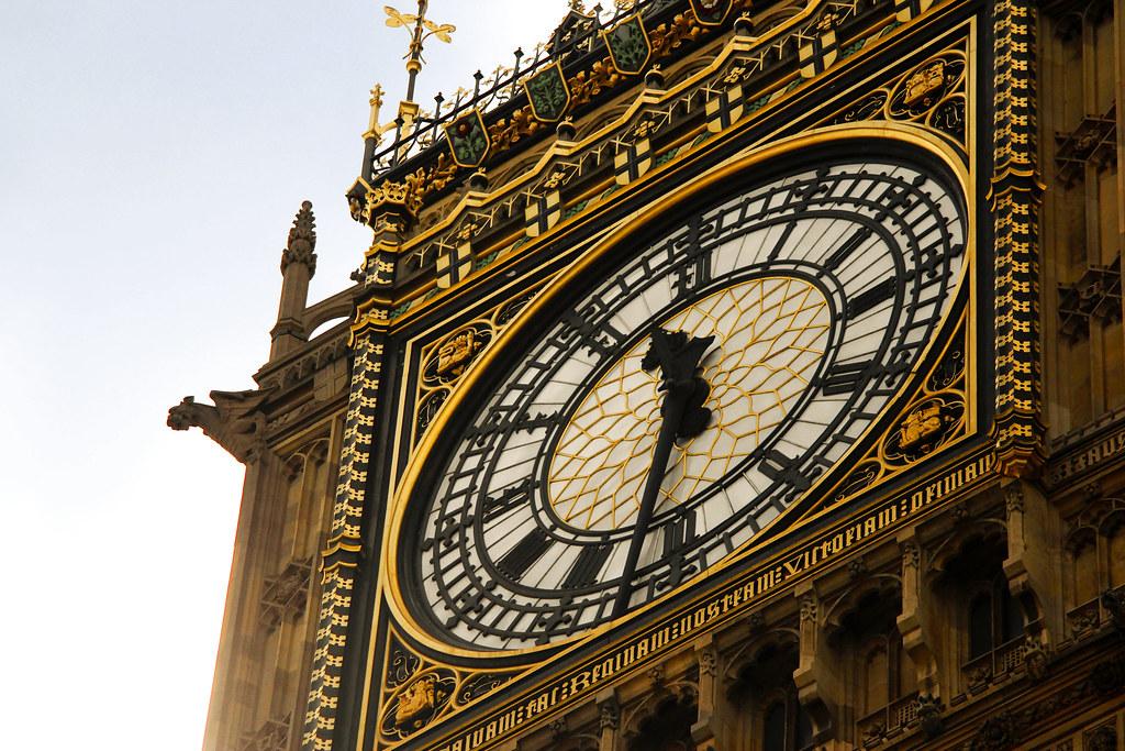 London i billeder - Big Ben