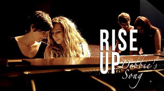 Promo for Rise Up Video