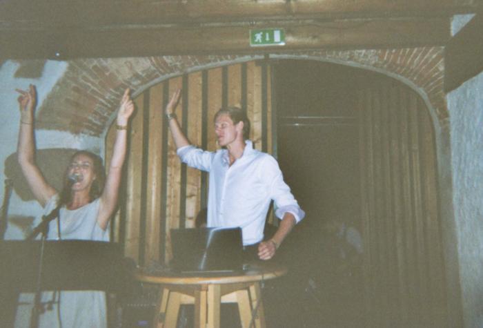 Suechtig nach Hochzeit Die Party 06