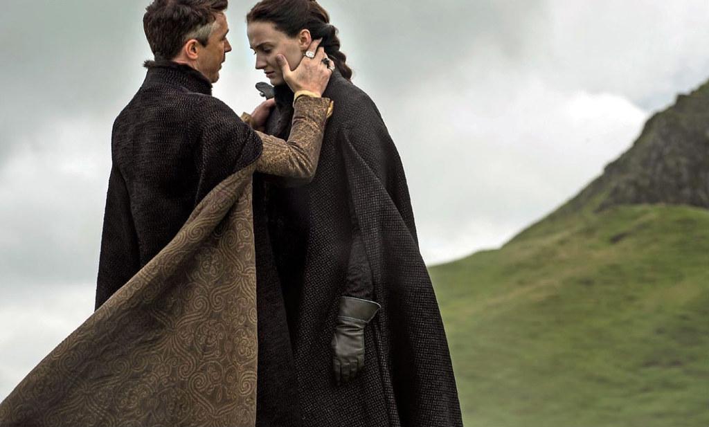 скачать игра престолов 5 сезон 5 серия скачать торрент в хорошем качестве - фото 6