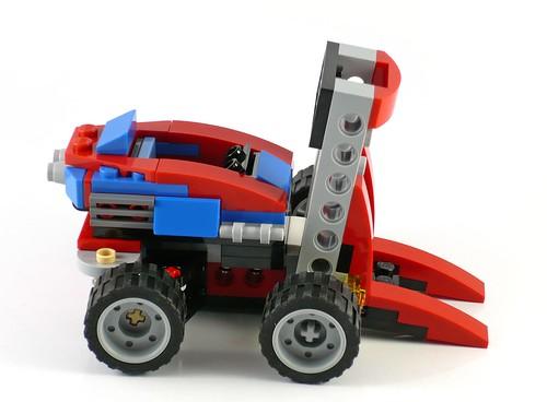 LEGO Creator 31030 Red Go-Kart 12