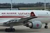 """Air Algérie 7T-VJV Airbus A330-202 msn/644 """"Tinhinan"""" @ Orly Sud Airport 28-02-2015"""