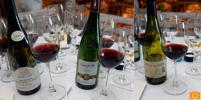 Manila Wine red wines