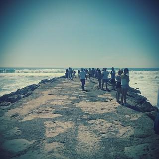 Praia do Tarquínio