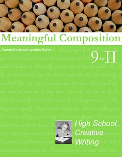 Meaningful Composition 9-II Samples - Character Ink!