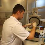 Routine Medical Analysis Laboratory 8