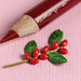 Day 75 - Miracle Fruit / Synsepalum dulcificum by PetitPlat - Stephanie Kilgast