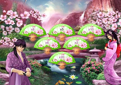 free Geisha Story Mobile Geisha Story Bonus Win