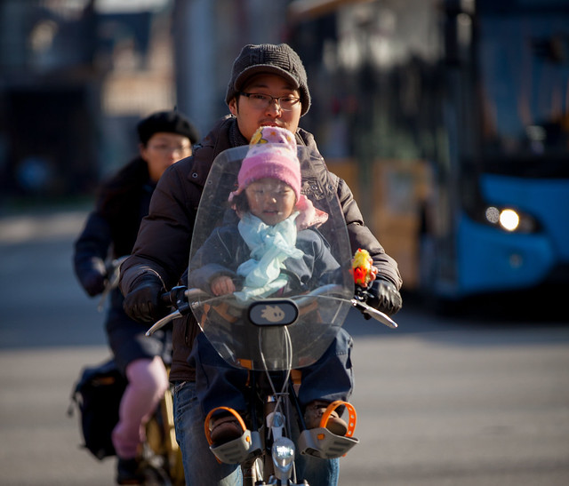 Copenhagen Bikehaven by Mellbin - Bike Cycle Bicycle - 2015 - 0186