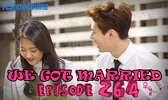 We Got Married Ep.264