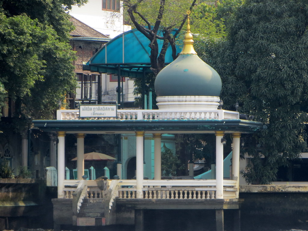 Chao Phraya Bangkok