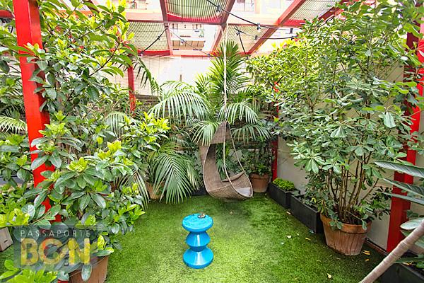 Hotel Praktik Garden, Barcelona