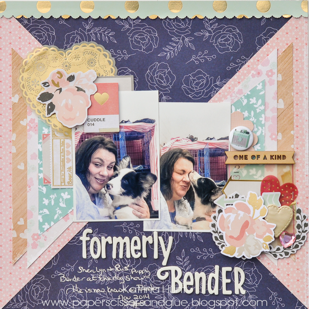 Formerly_Bender_Scrapbook_Page_Layout_Katrina_Hunt_Gossamer_Blue_Crate_Paper_Amercian_Crafts_My_Minds_Eye_1000Signed-1