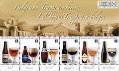 02 TRAPPISTES BELGES feuille