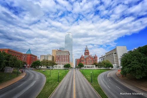 sky clouds canon dallas texas courthouse matthewvisinsky 5dmarkiii mattvisinsky
