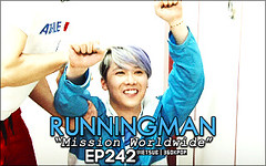 Running Man Ep.242
