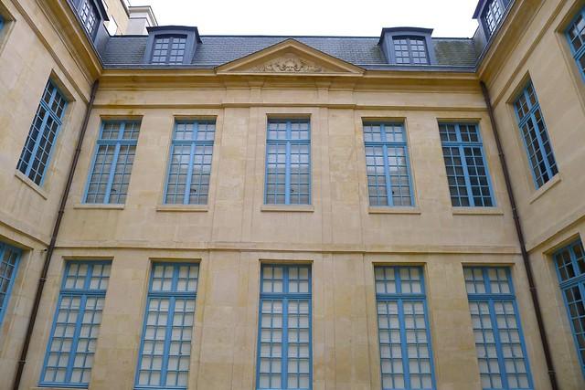 Le musée de la chasse et de la nature paris