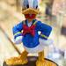 Swarovski Donald Duck