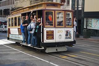 San Francisco March 2008 102