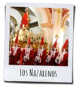 De broederschappen in Murcia bereiden zich voor op de Semana Santa