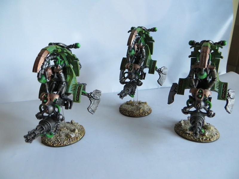 Tomb Blades - Troop 2 V