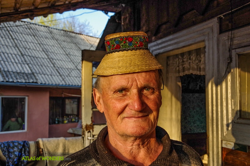 People Maramures