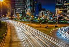 Las luces de Panamá