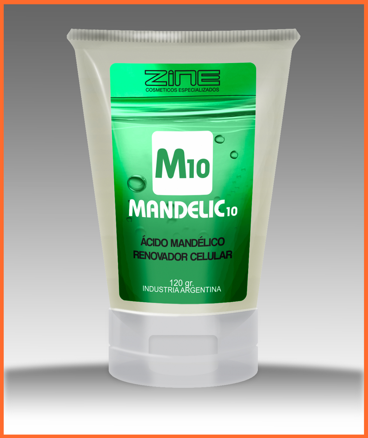 Mandelic Cream