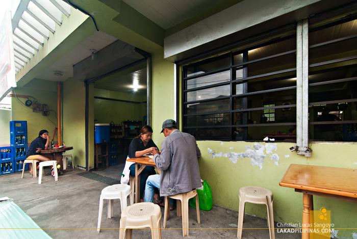 Jomar's Pancit Batil Patong Tuguegarao