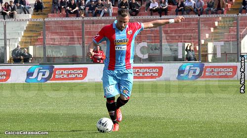 UFFICIALE: Del Prete torna al Perugia$