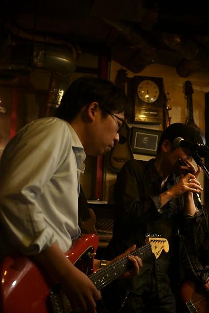Apollo blues session, Tokyo, 16 Apr 2015. 235