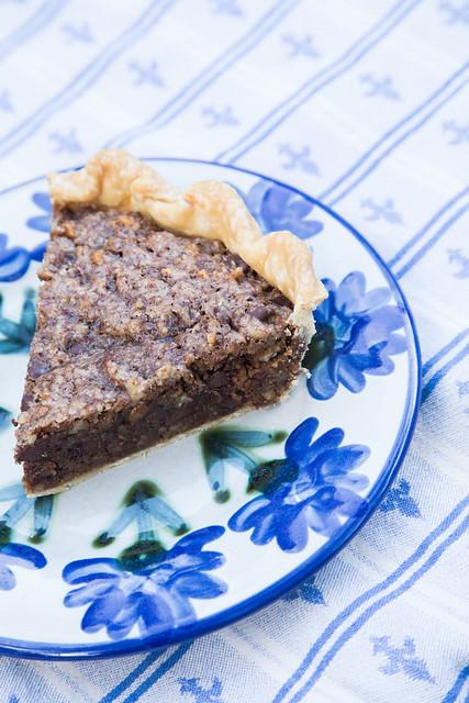 The Grand Chawhee's Birthday Pie