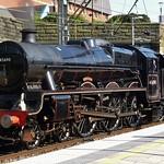 45690 Leander at Preston