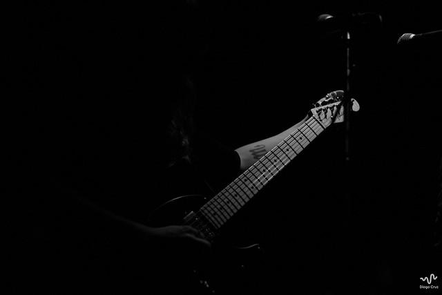 Damien Jurado @ Musicbox