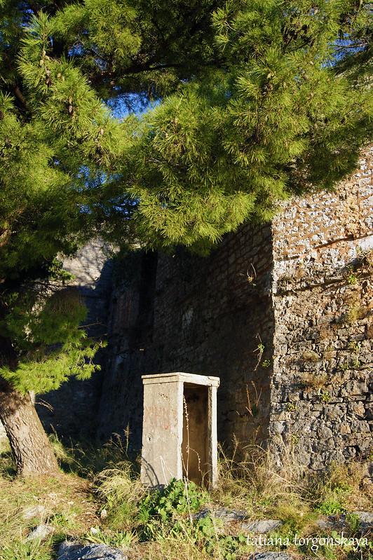 Наружная стена
