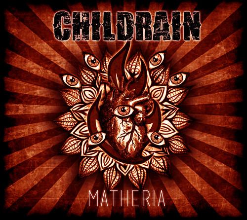CHILDRAIN-Matheria