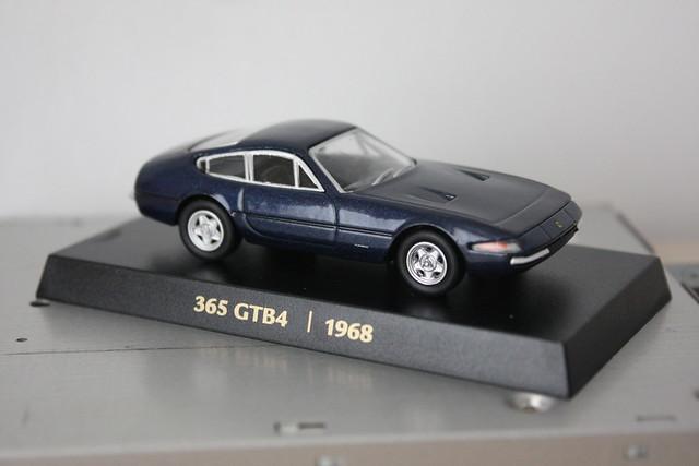 [Grani&Partners/7-11.TW] Ferrari 365 GTB4(1968)