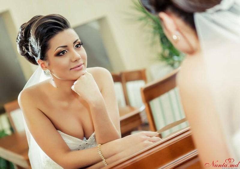 Создам красивый и нежный образ с любовью и трепетом! > Фото из галереи `Make-up`