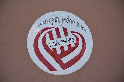 2016 - Oslava 95. výročí TJ Březiněves