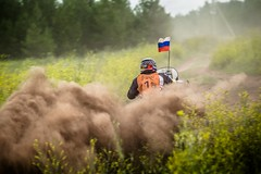 Can-Am Trophy Russia 2016: выброс адреналина