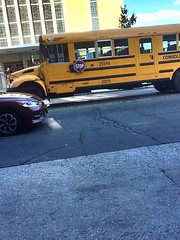 2006 IC CE300, Consolidated Bus Transit, Bus#25596, Air. Brakes, No Radio, No Air Ride, No AC