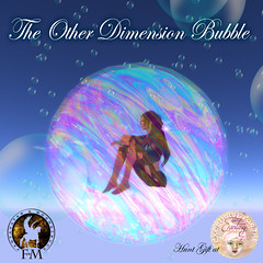 FANTAVATAR & MOONSTRUCK - The Other Dimension Bubble