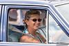 Drivers - Flowers in her hair - Jacaranda Parade 2015