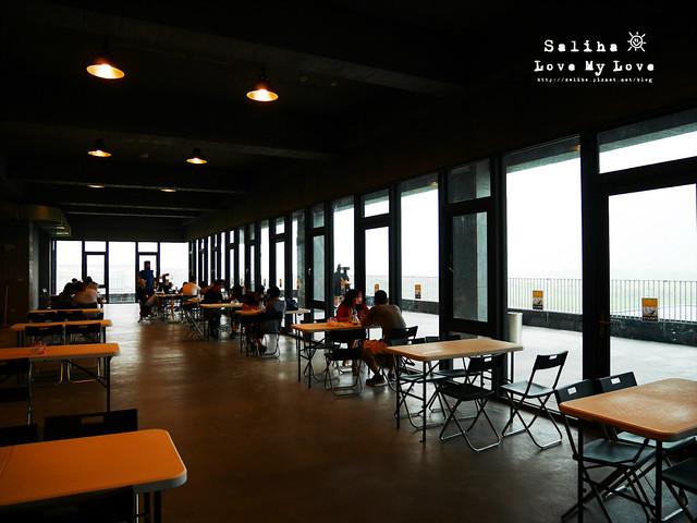 宜蘭旅行蘇澳一日遊推薦景點奇麗灣珍奶文化館燈泡奶茶價位菜單 (6)