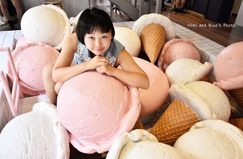 台中冰淇淋塔拉朵i'm talato草悟勤美13