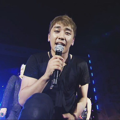 BIGBANG A-Nation Instagram _3KINGBAE_ 2015-08-22 (11)