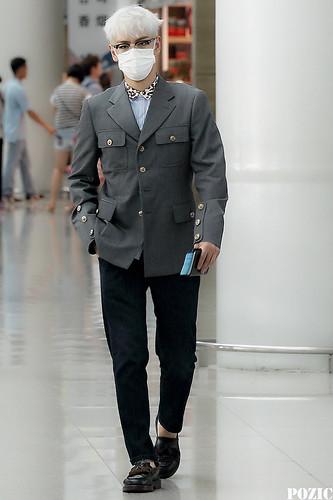 BIGBANG TOP departure Seoul ICN 2015-08-07 by pozic (5)