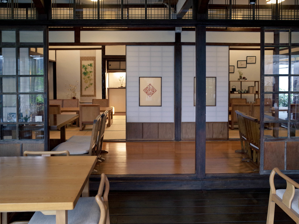 GR X 北投文物館