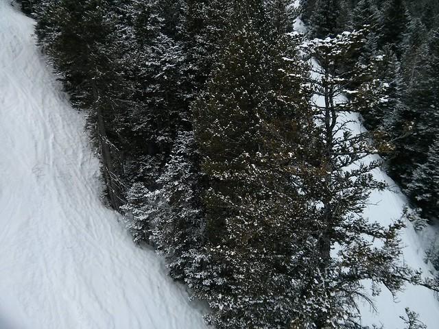 snow en Andorra - Vallnord - La Massana
