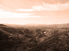 Cote d'Azur Escape landscape